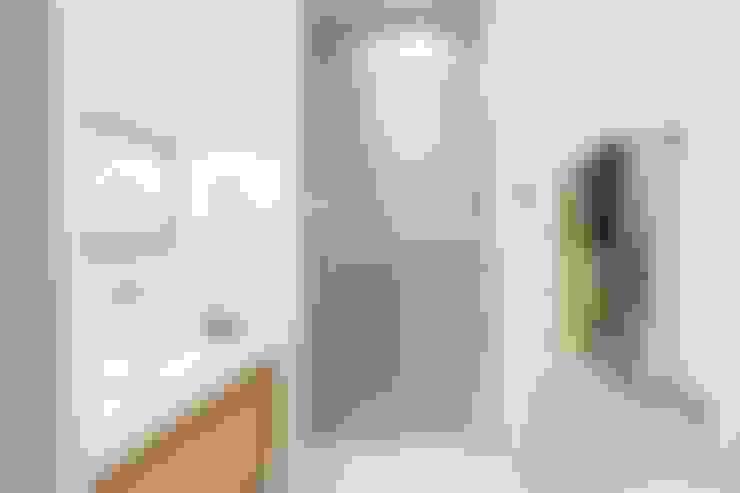 浴室 by BNLA architecten