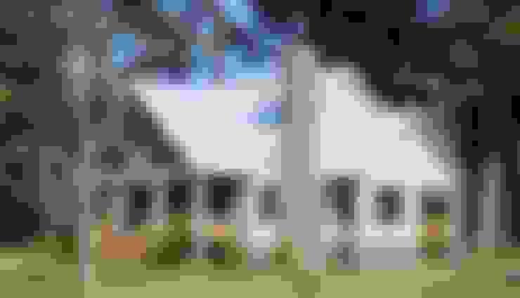 ADAY GRUP Hafif Çelik Yapılar A.Ş. / LGS CONSTRUCTION – ADAY MODEL 199:  tarz Ofis Alanları