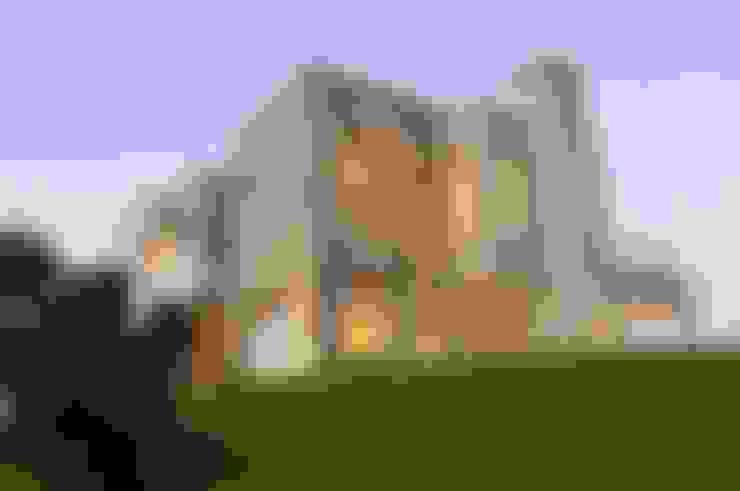 """Casa La Reserva Cardales """"La Alteada"""": Casas de estilo  por Estudio Gore"""