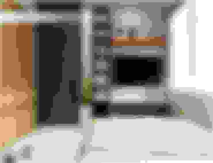 Bedroom by Công ty TNHH TMDV Decor KT
