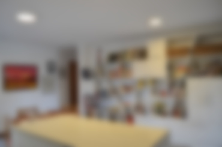 書房/辦公室 by Qarquitectura