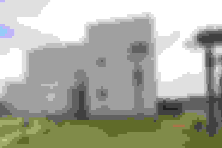 房子 by Danielle Valente Arquitetura e Interiores