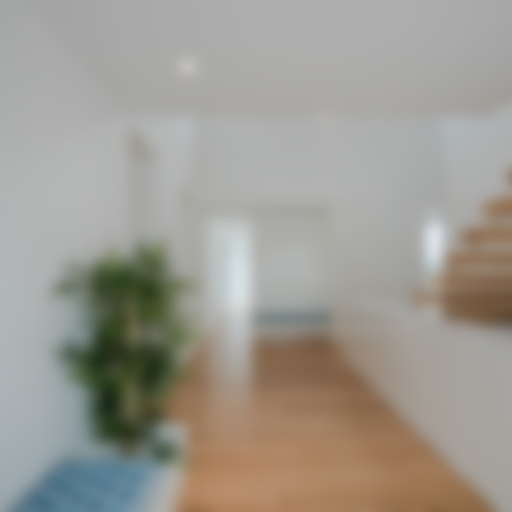 Koridor dan lorong by HUGO MONTE | ARQUITECTO