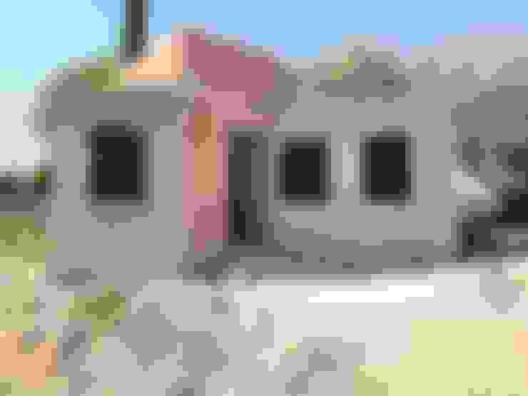 Houses by LUBAAL construcción y arquitectura