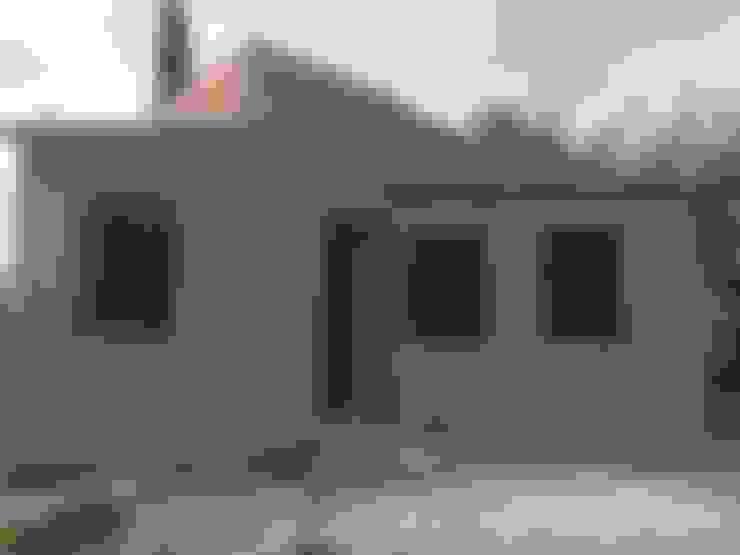 Country house by LUBAAL construcción y arquitectura