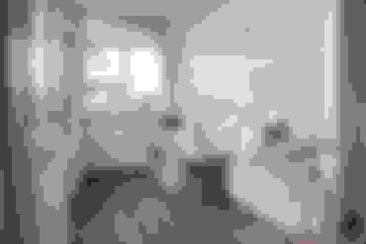Kitchen by T_C_Interior_Design___