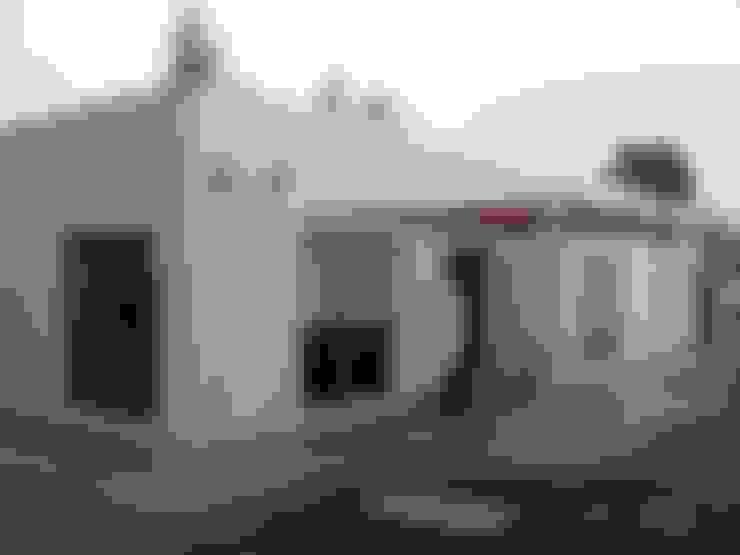 Дома на одну семью в . Автор – AOG SPA