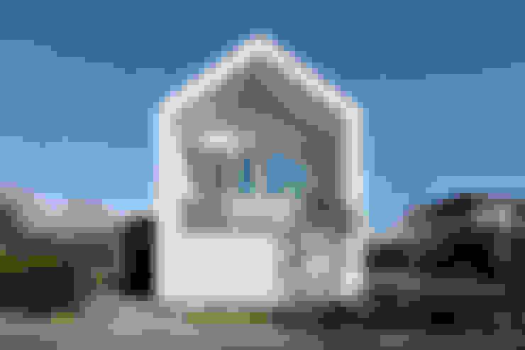 房子 by arc-d