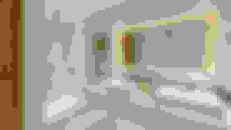 حمام تنفيذ Hany Saad Innovations