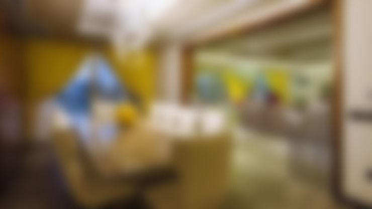 غرفة السفرة تنفيذ Hany Saad Innovations