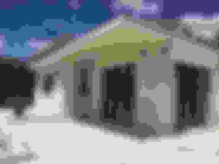 Rumah by CGDESIGN