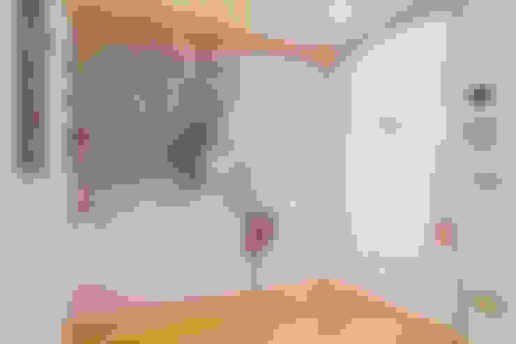 走廊 & 玄關 by studio ferlazzo natoli