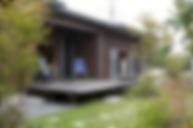 房子 by デザイン・ラボ 一級建築士事務所