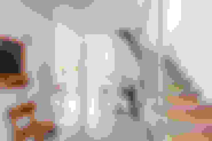 Koridor dan lorong by Architekturbüro Schaub