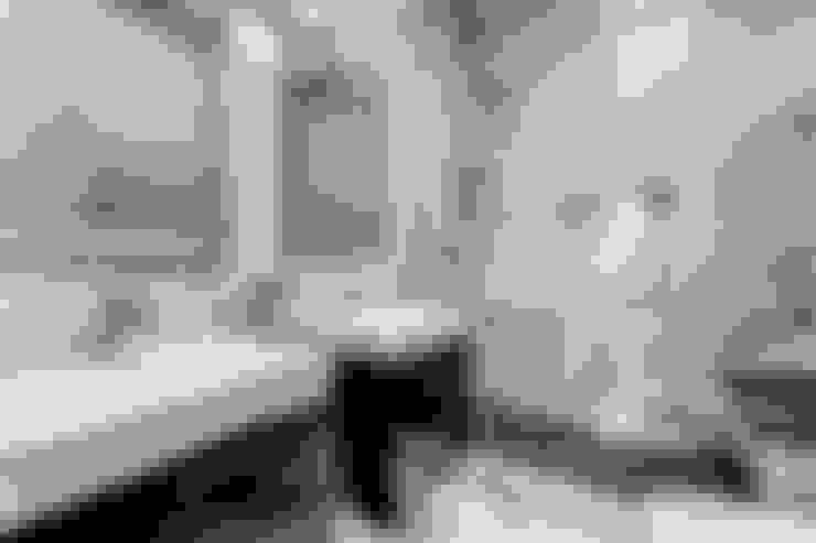 Baños de estilo  por Contempo Studio