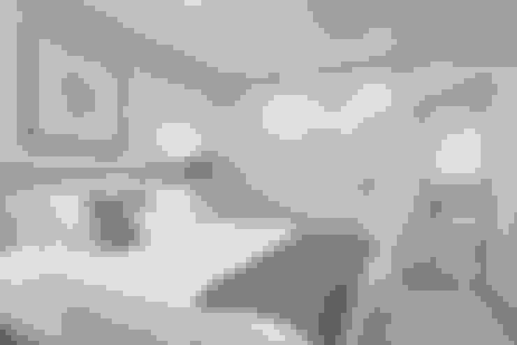 Contempo Studio의  침실