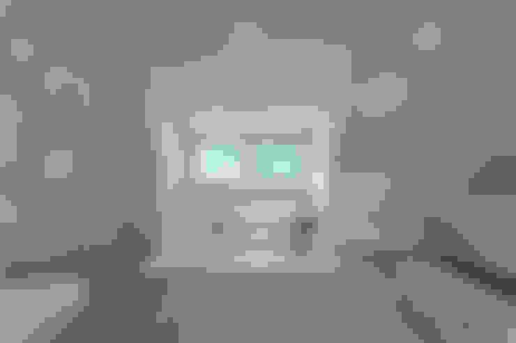 Contempo Studio의  욕실