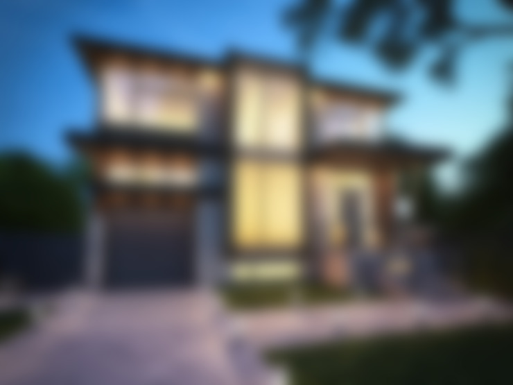 Westrose Ave:  Houses by Contempo Studio