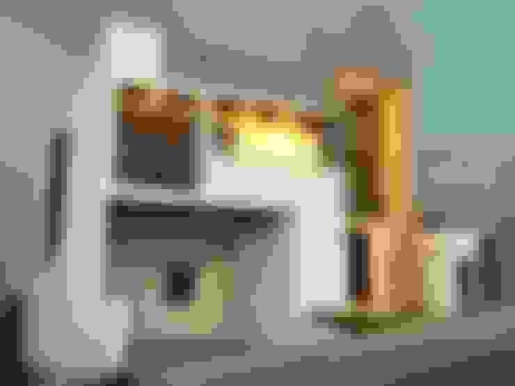 房子 by Sesife Arquitectura