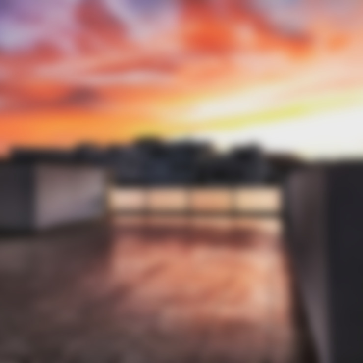 陽台、門廊與露臺 by Sesife Arquitectura
