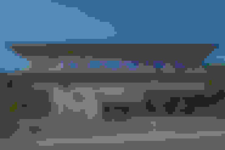 منازل تنفيذ 武藤圭太郎建築設計事務所