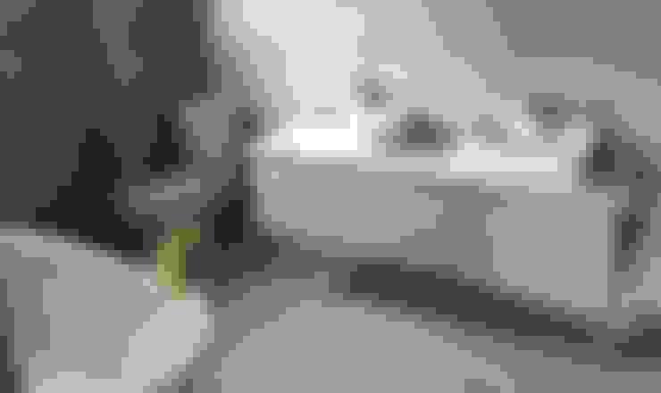 衛浴 by Première Interior Designs