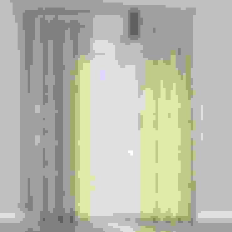 Vorhange Aufhangen 5 Moglichkeiten Im Vergleich