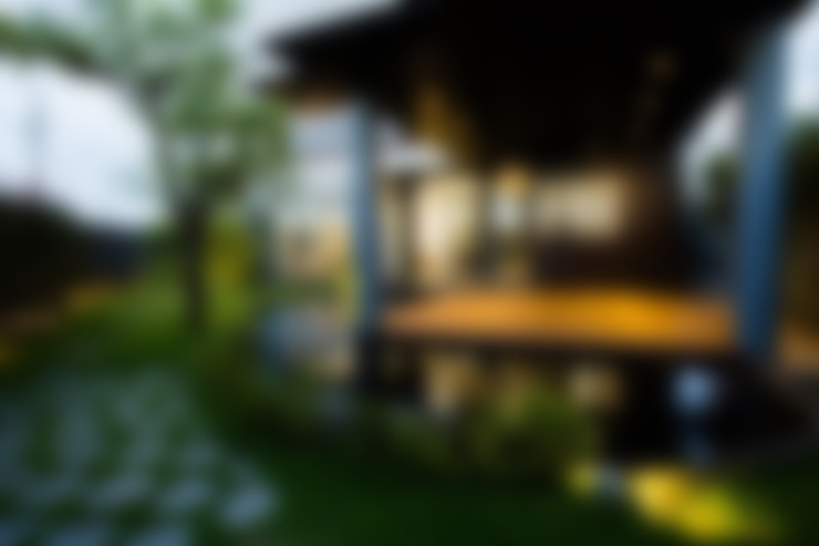 別墅 by Công ty trách nhiệm hữu hạn ANP