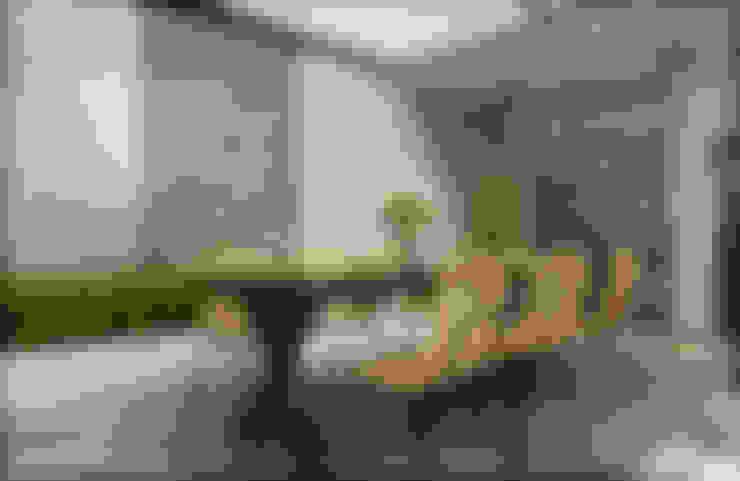Terrasse von Công ty cổ phần đầu tư xây dựng Không Gian Đẹp