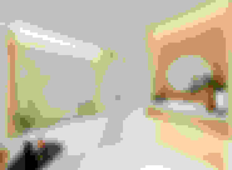 Căn hộ Mulberry Lane:  Phòng tắm by Công ty trách nhiệm hữu hạn ANP