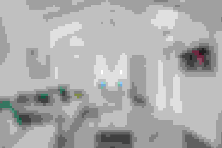 Ruang Keluarga by Studio Guerra Sas