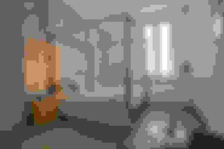 Habitaciones de estilo  por ARCHISPRITZ