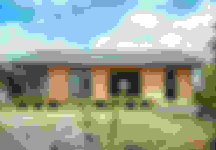 Rumah by HAG