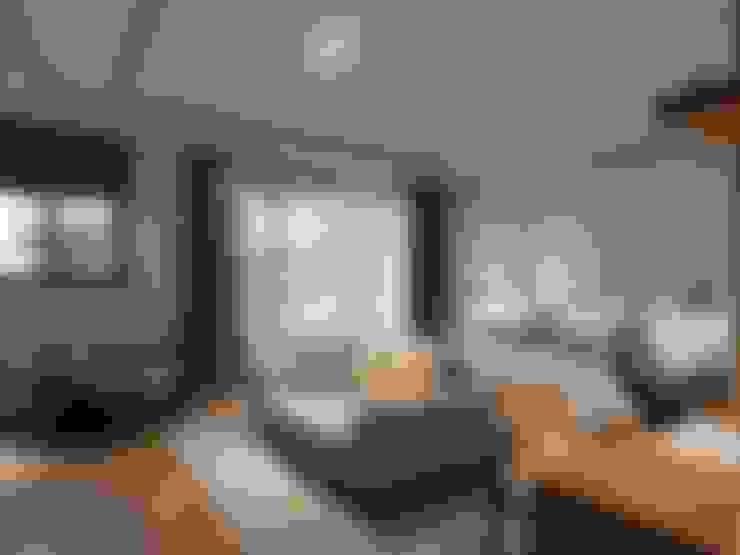 Bedroom by 楊允幀空間設計