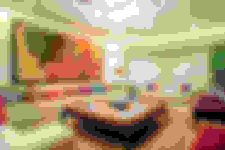 Ruang Keluarga by Bric Design Group