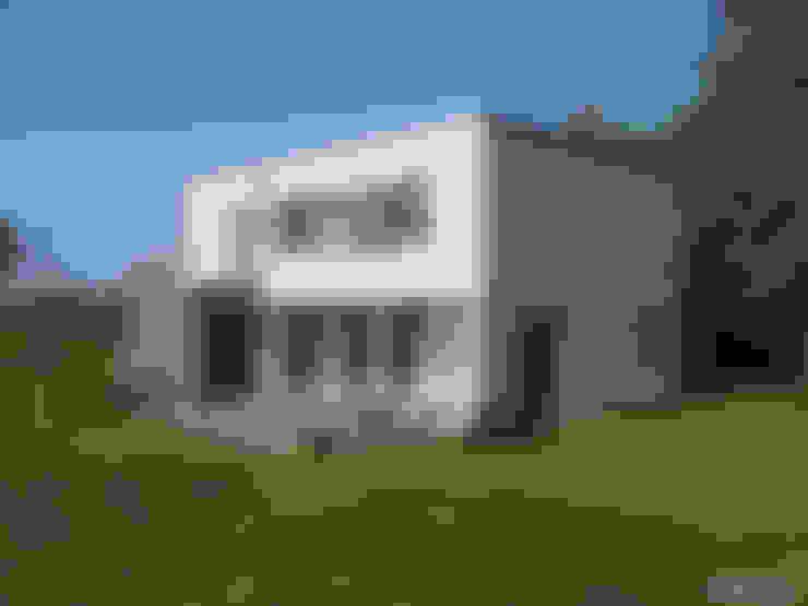 房子 by Architekturbüro Sutmann