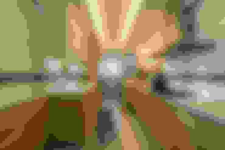 廚房 by erstudio Pte Ltd