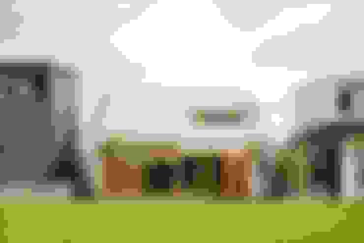 房子 by 神谷建築スタジオ