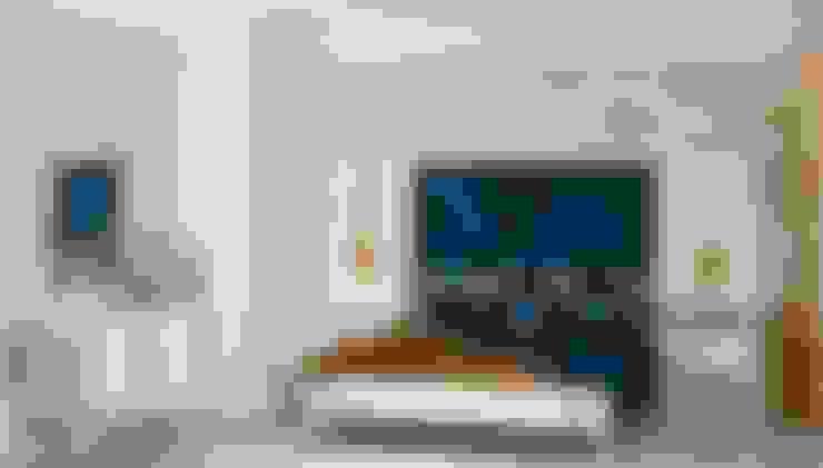 Bedroom تنفيذ LUXURY FURNITURE