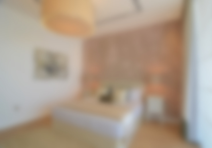 Slaapkamer door Etcetera Living