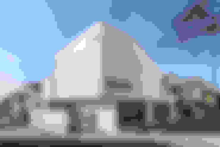 FANFARE CO., LTD의  주택