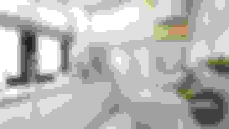 廚房 by MONOstudio