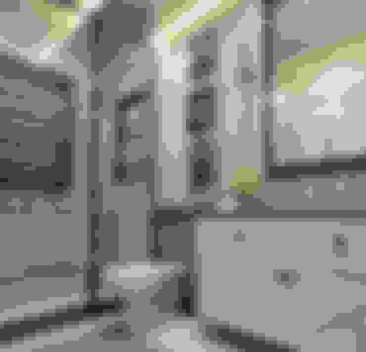 浴室 by Levels Studio