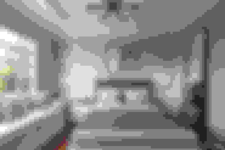 غرفة نوم تنفيذ Levels Studio