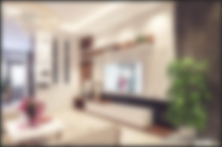 Living room by ITALIC DECOR