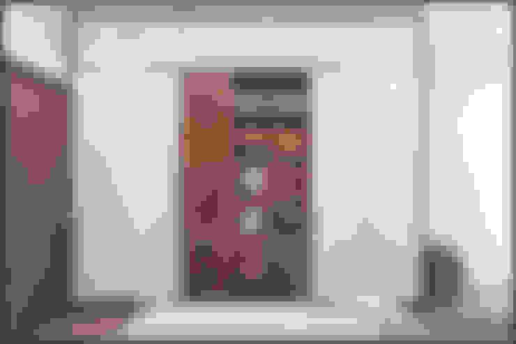 Chambre de style  par ITALIC DECOR