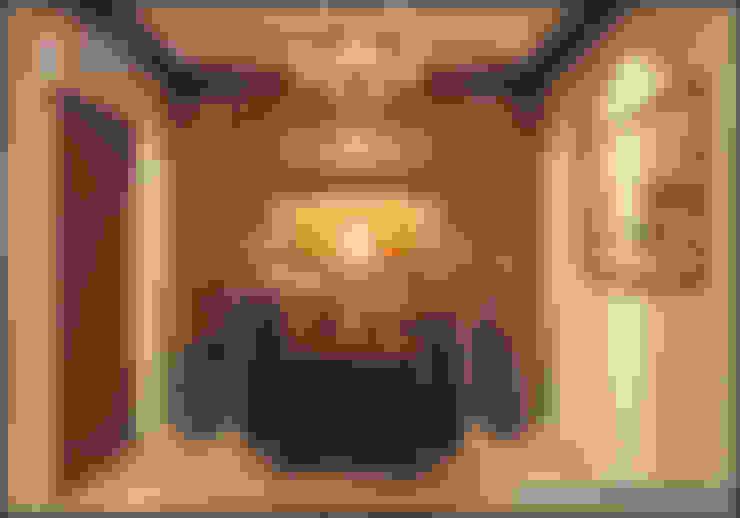 Koridor dan lorong by ITALIC DECOR