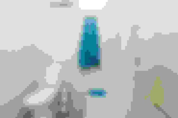 浴室 by Ópera de Domingo