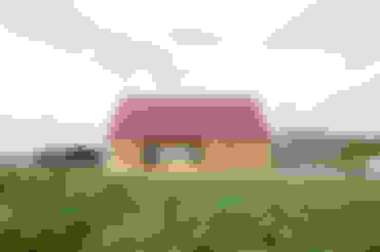 房子 by アトリエモノゴト 一級建築士事務所