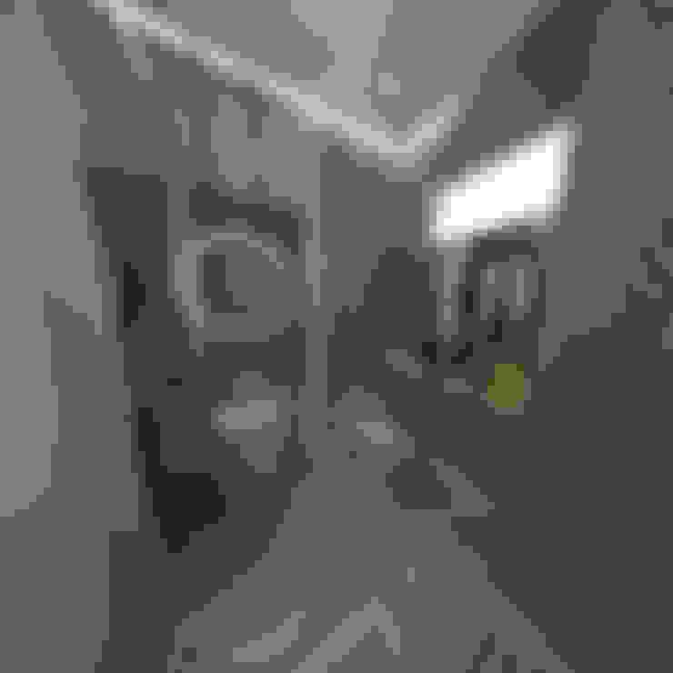 حمام تنفيذ D Interior